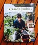 Veranda Junkies – Buchtitel
